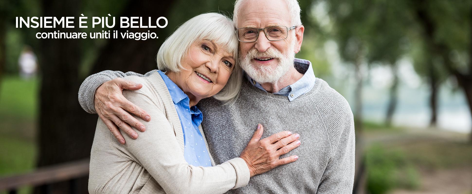 Strutture anziani