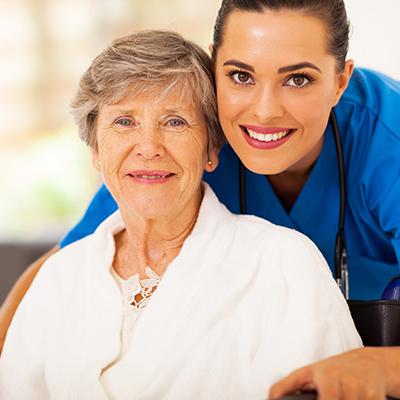 Residenza per anziani - assistenza infermieristica