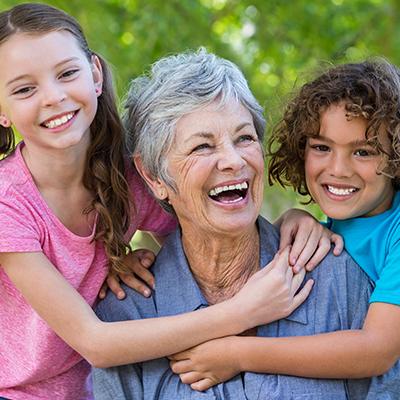 piano di assistenza individuale - Residenza per anziani