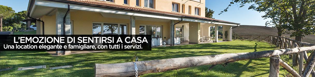 Casa di riposo roma nord